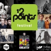 12 Points Jazz Festival : Friday 7th September