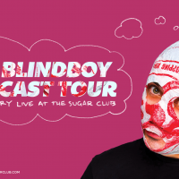 Blindboy Podcast #3