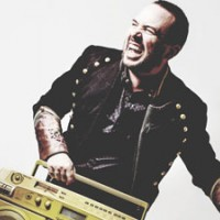 Abandoman (AKA Rob Broderick): Pirate Radio