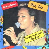 Sister Nancy - Brigadier Jerry - Legal Shot Sound System