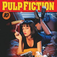 A Night of Pulp Fiction - Sat 3rd March