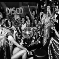 Legends of Disco - A night of Pure Disco Classics