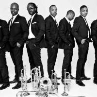 Hypnotic Brass Ensemble : Late Nite Live