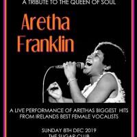 R.E.S.P.E.C.T - A Tribute To The Queen of Soul