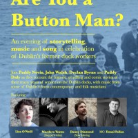 Are You A Button Man?