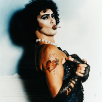 The Rocky Horror Picture Show Anti-Valentines Delight