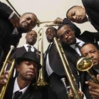 Hypnotic Brass Ensemble : Summer Showdown
