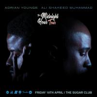 The Midnight Hour - Ali Shaheed Muhammad & Adrian Younge