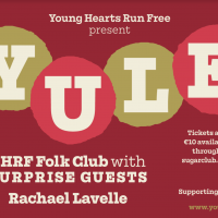 YULE! in the time of COVID - Young Hearts Run Free presents