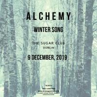Alchemy - Winter Song
