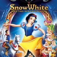 Disney Xmas Classics : Snow White & The Seven Dwarves