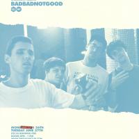 BADBADNOTGOOD extra show