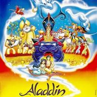 Disney Xmas Classics : Aladdin
