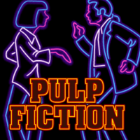 Tarantino Week : A Night of Pulp Fiction
