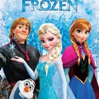 Disney Xmas Classics : Frozen