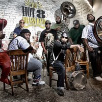 The Hot 8 Brass Band - The Button Factory