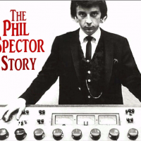 Be My Baby - The Phil Spector Show