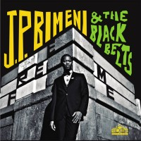 JP Bimeni & The Black Belts