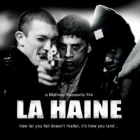 ''La Haine'' Live Soundtrack Asian Dub Foundation - Thu
