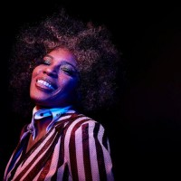 Macy Gray THE BUTTON FACTORY