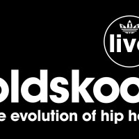 Oldskool - Live Band-  Xmas Hip Hop Party