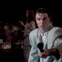 Stop Making Sense : Talking Heads Xmas