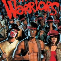 The Warriors: 40th Anniversary - Wed 23rd